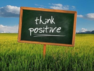 Czy pozytywne myślenie zawsze wpływa na nas pozytywnie?