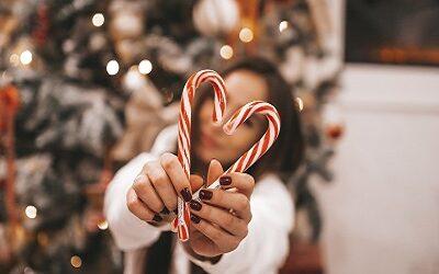 Odpuść sobie perfekcyjne Święta
